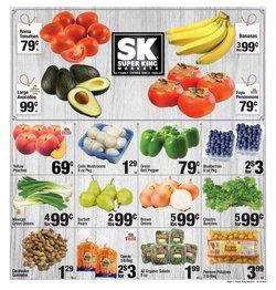 Super King Markets catalog ( 2 days left)