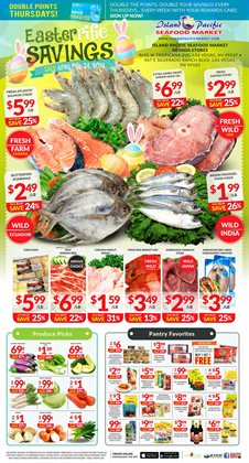 Island Pacific Market deals in the Las Vegas NV weekly ad