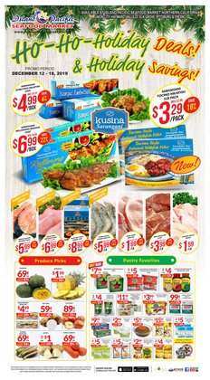 Island Pacific Market deals in the Dublin CA weekly ad