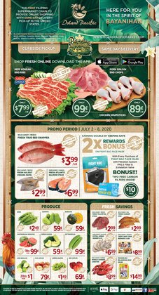 Island Pacific Market catalogue in Inglewood CA ( 2 days left )