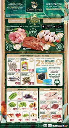 Island Pacific Market catalogue in Vallejo CA ( Expires tomorrow )