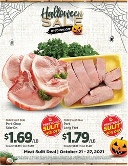 Grocery & Drug deals in the Island Pacific Market catalog ( Expires today)