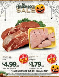 Grocery & Drug deals in the Island Pacific Market catalog ( Published today)