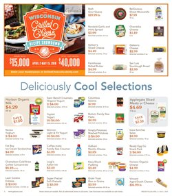Potatoes deals in the Gelson's weekly ad in Burbank CA