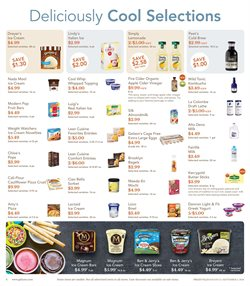Gelson's deals in the Costa Mesa CA weekly ad