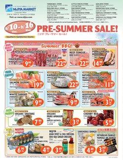 Grocery & Drug deals in the Nijiya Market catalog ( 2 days left)