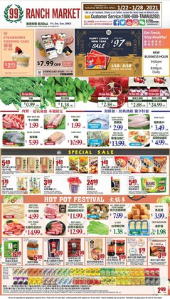 Grocery & Drug offers in the 99 Ranch catalogue in Brockton MA ( 2 days left )