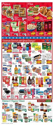 Jewel-Osco deals in the Michigan City IN weekly ad
