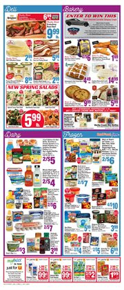 Jewel Osco Deals In The Lake Villa Il Weekly Ad