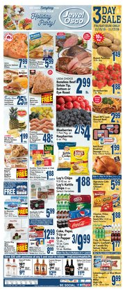 Jewel-Osco deals in the Hammond IN weekly ad