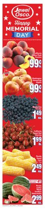 Grocery & Drug offers in the Jewel-Osco catalogue in Berwyn IL ( Expires today )