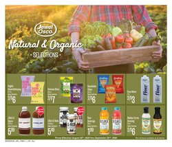 Jewel-Osco catalogue in Chicago IL ( 3 days left )