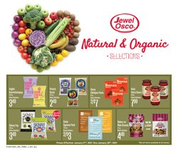 Grocery & Drug offers in the Jewel-Osco catalogue in Valparaiso IN ( 11 days left )