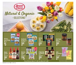 Jewel-Osco catalogue ( Expired )