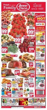 Grocery & Drug deals in the Jewel-Osco catalog ( 2 days left)