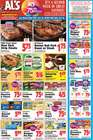 Al's Supermarket catalogue ( 2 days left )