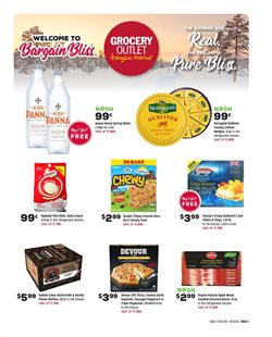 Grocery Outlet deals in the Charlotte NC weekly ad