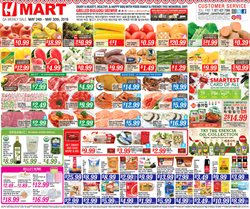Grocery & Drug deals in the Hmart weekly ad in Decatur GA