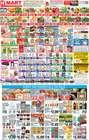 Hmart catalogue ( More than a month )