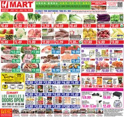 Grocery & Drug offers in the Hmart catalogue in Montebello CA ( 3 days left )