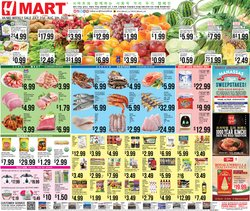 Grocery & Drug offers in the Hmart catalogue in Sterling VA ( 2 days left )