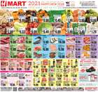 Grocery & Drug offers in the Hmart catalogue in Los Angeles CA ( More than a month )