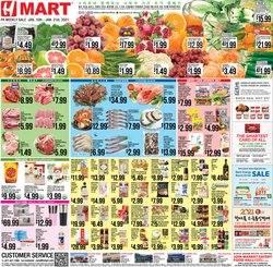 Hmart catalogue in Philadelphia PA ( 1 day ago )
