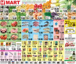 Grocery & Drug offers in the Hmart catalogue in Sterling VA ( Published today )