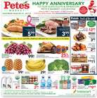 Pete's Fresh Market catalogue in Wheaton IL ( 1 day ago )