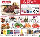 Grocery & Drug offers in the Pete's Fresh Market catalogue in Hammond IN ( 3 days left )