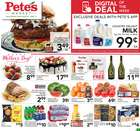 Grocery & Drug offers in the Pete's Fresh Market catalogue in Schaumburg IL ( Expires today )