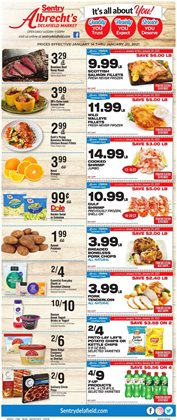 Grocery & Drug offers in the Sentry catalogue in Madison WI ( 3 days left )