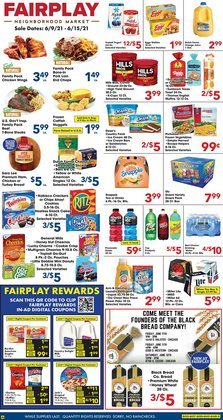 Grocery & Drug deals in the Fairplay catalog ( Expires tomorrow)