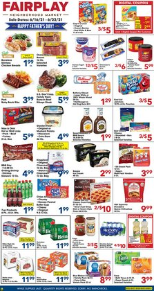 Grocery & Drug deals in the Fairplay catalog ( 1 day ago)