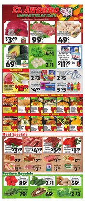 El Ahorro catalogue ( Expired )