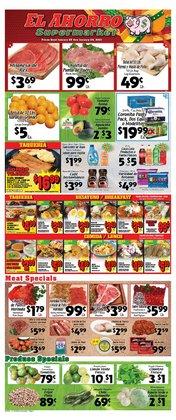 El Ahorro catalogue ( 2 days left )