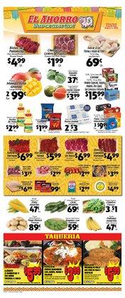 Grocery & Drug deals in the El Ahorro catalog ( 1 day ago)