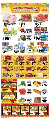 El Ahorro catalog ( 2 days left)