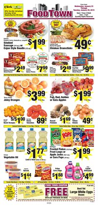 Games deals in the Food Town Store weekly ad in Sugar Land TX