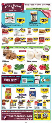 Food Town Store catalogue ( Expires today )