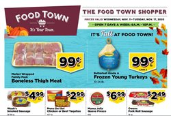 Food Town Store catalogue in Houston TX ( Expired )