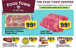 Food Town Store catalogue ( Expired )