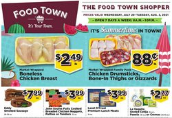 Food Town Store catalog ( 1 day ago)
