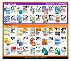 Rachael Ray deals in the ACME weekly ad in New York