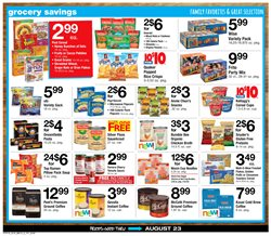 Soup deals in the ACME weekly ad in New York