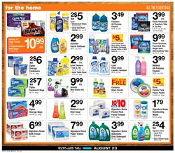 Tile deals in the ACME weekly ad in New York