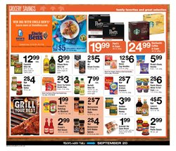 Air conditioner deals in the ACME weekly ad in New York