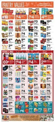 New deals in the ACME weekly ad in New York