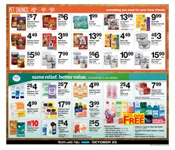 Hydrating lotion deals in the ACME weekly ad in New York