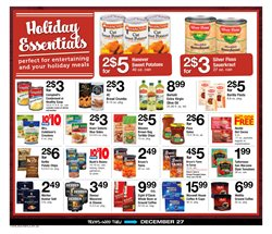 Barilla deals in the ACME weekly ad in Flushing NY